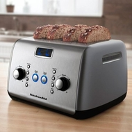 KitchenAid KMT42 4-Slice toaster - click to enlarge