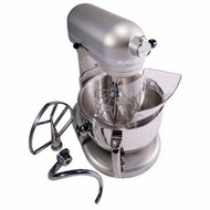 KitchenAid Professional 600 Series 6-Quart Stand Mixers - click to enlarge
