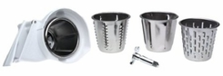 KitchenAid RVSA Slicer/ Shredder Attatchment for Stand Mixers - click to enlarge