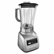 KithchenAid KSM-650SM 5 Speed Belnder with Pitcher - click to enlarge