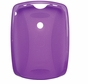 LeapPad2 Gel Skin Purple