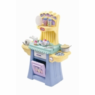Little Tikes Cupcake Kitchen - click to enlarge