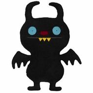 Little Uglys Ninja Batty Shogun from Ugly Doll - click to enlarge