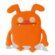 Little Uglys Suddy 7 Inch Ugly Doll Plush - click to enlarge