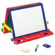 Melissa and Doug 1284 TableTop Easel - click to enlarge