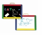 Melissa and Doug #145 Magnetic Chalkboard and Dry-Erase Board