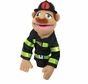 Melissa and Doug 2552 Firefighter Puppet