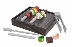 Melissa and Doug #4024 Grill Set - click to enlarge
