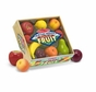Melissa and Doug 4082 Playtime Fruits