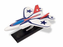Melissa and Doug #4094 Mighty Builders Jet Plane Kit - click to enlarge