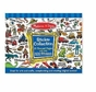 Melissa and Doug 4246 Sticker Collection - Blue