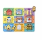 Melissa and Doug 474 Magnetic Hide and Seek Board