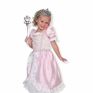 Melissa and Doug 4785 Princess Role Play Set - click to enlarge