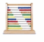 Melissa and Doug 493 Classic Wooden Abacus