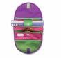 Melissa and Doug 5419 Trunki Pink / Purple Saddlebag