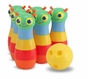 Melissa and Doug #6157 Happy Giddy Bowling Set