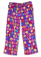 Melissa and Doug 7231 Ricky Lounge Pants (XS) - click to enlarge