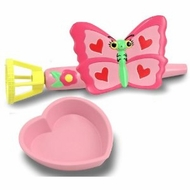 Melissa and Doug Bella Butterfly Bubble Blower - click to enlarge