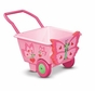 Melissa and Doug Bella Butterfly Cart