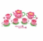 Melissa and Doug Bella Butterfly Tea Set