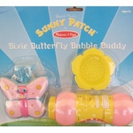 Melissa and Doug Bixie Butterfly Squeeze Critter - click to enlarge