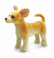 Melissa and Doug Chihuahua - Plush - click to enlarge