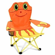 Melissa and Doug Clicker Crab Chair - click to enlarge