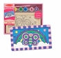 Melissa and Doug Create a Craft Party Favors : Butterfly Paint By Numbers