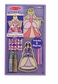 Melissa and Doug Create a Craft Party Favors : Princess Magnets