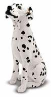 Melissa and Doug Dalmatian Plush - click to enlarge