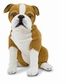 Melissa and Doug English Bulldog