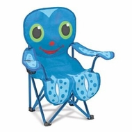 Melissa and Doug Flex Octopus Chair - click to enlarge