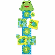 Melissa and Doug Froggy Hopscotch - click to enlarge