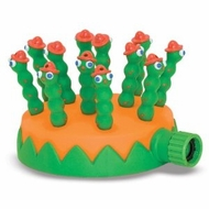 Melissa and Doug Grub Scouts Sprinkler - click to enlarge