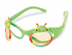 Melissa and Doug Happy Giddy Flip-Up Sunglasses - click to enlarge
