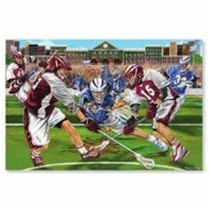Melissa and Doug LAX Check! Floor Puzzle (48 pc) - click to enlarge