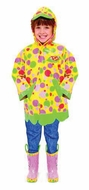 Melissa and Doug Mollie and Bollie Raincoat - click to enlarge