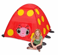 Melissa and Doug Mollie Tent - click to enlarge