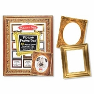 Melissa and Doug Picture Frame Pad - click to enlarge