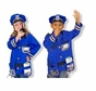 Melissa and Doug Police Office Role Play Costume Set