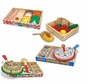 Melissa and Doug Pretend Play Food Kit