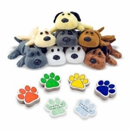 Melissa and Doug Puppy Pursuit Games - click to enlarge