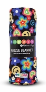 Melissa and Doug Razzle Blanket - click to enlarge