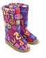 Melissa and Doug Ricky Boot Shoes (L)