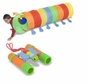 Melissa and Doug Sunny Patch Happy Giddy Tunnel and Outdoor Bundle