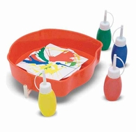 Melissa and Doug Swirl-n-Spin Art - click to enlarge
