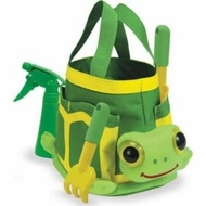 Melissa and Doug Tootle Turtle Tote Set - click to enlarge