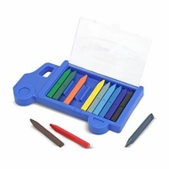 Melissa and Doug Truck Crayon Set - click to enlarge