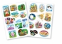 Melissa and Doug Trunki Destination Stickers