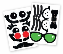 Melissa and Doug Trunki Fun Face Stickers - click to enlarge